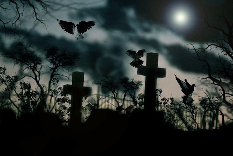сон про кладбище что значит модели теплого термобелья